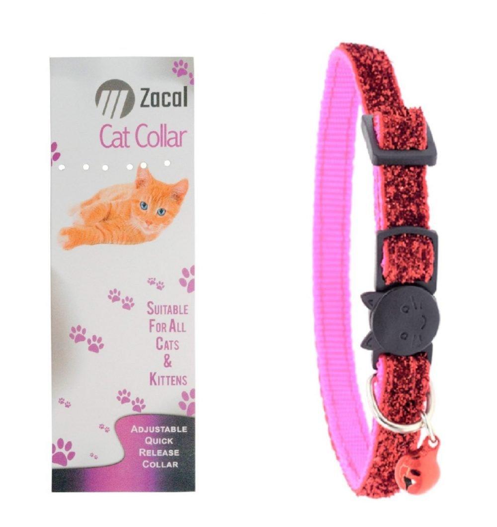 Cat-Collar-Quick-Release