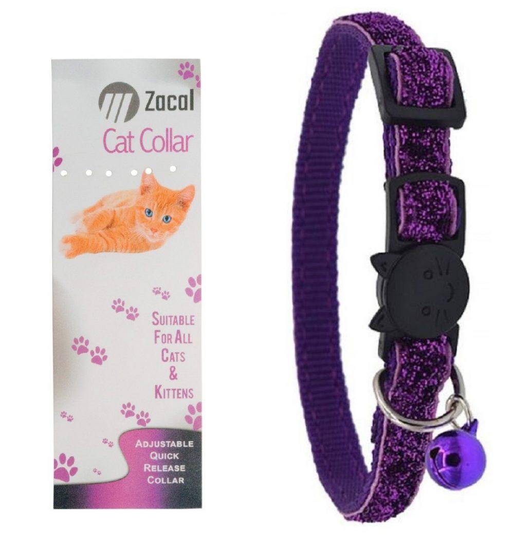 Safe-Cat-Collar