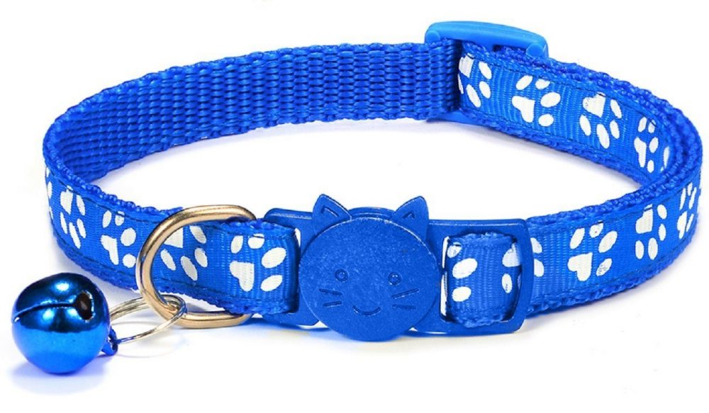 Cat-Collar-With Bell