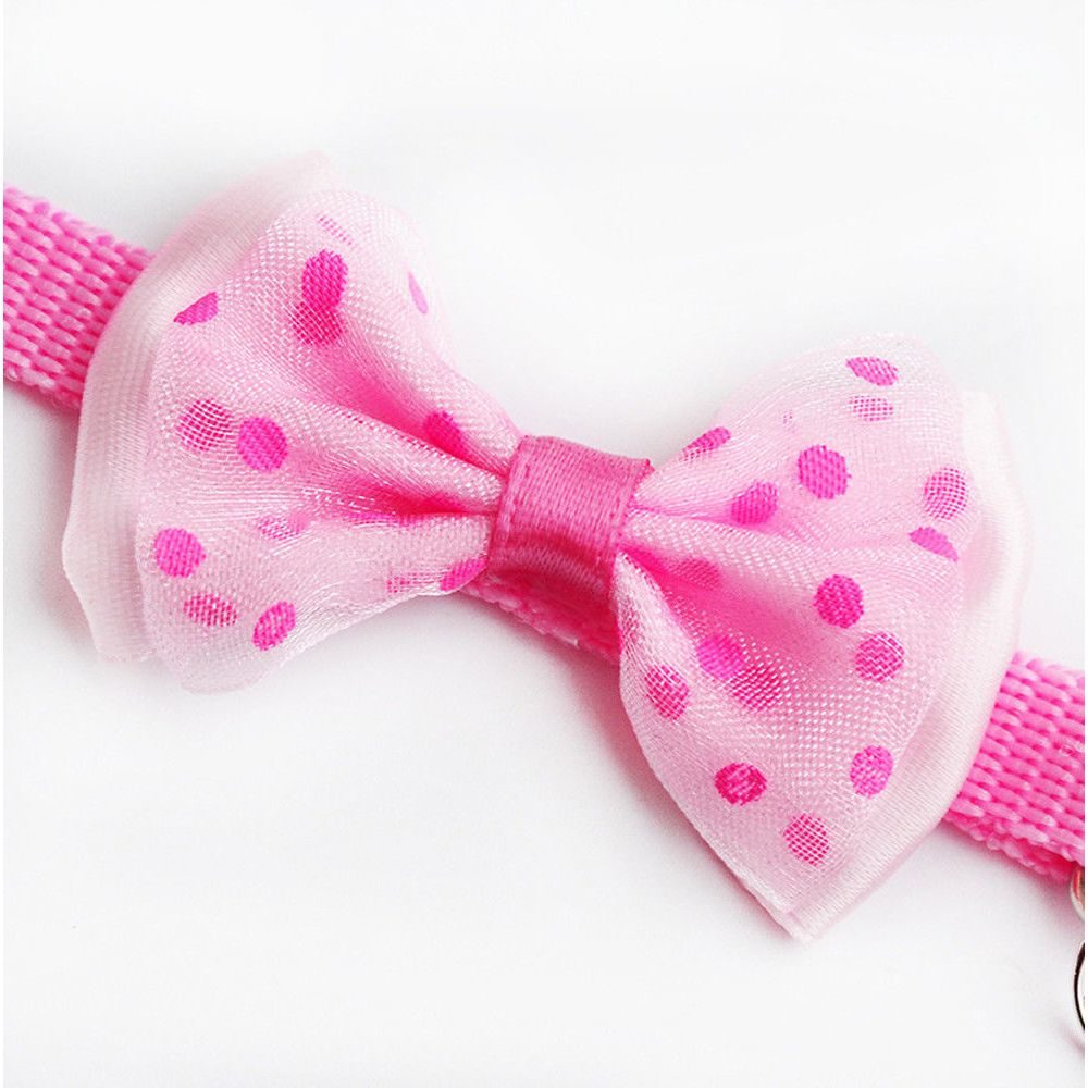 Bow – Pink1