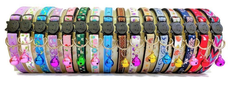 Zacal Cat Collars | UK #1 Best Cat Collars