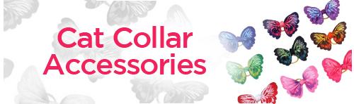 Cat Collar Accessories Tab