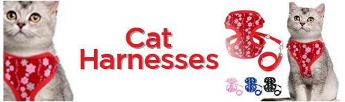 Cat Harnesses Tab
