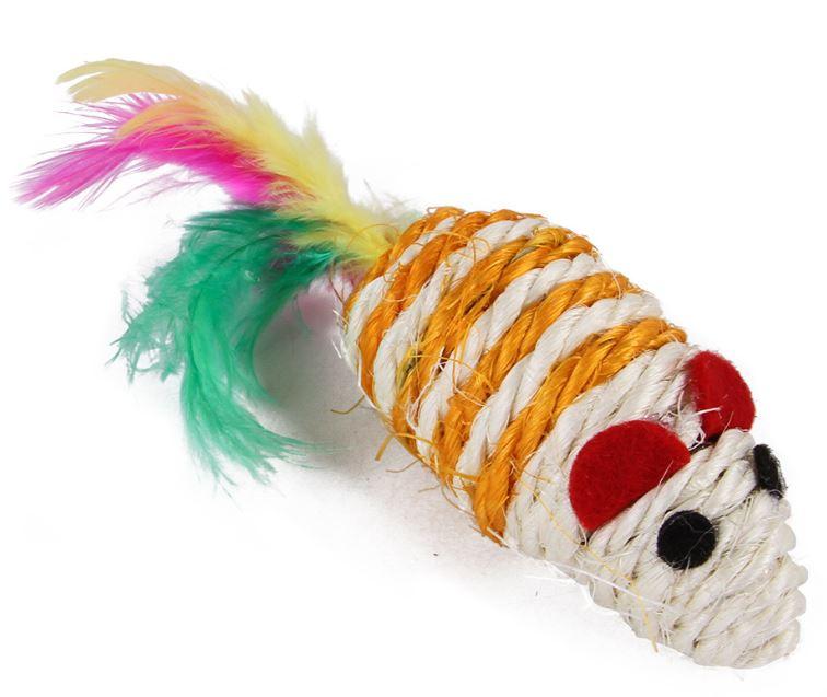 21 Piece Cat Toy Set