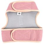 Pink Luxury Soft Mesh Cat Harness